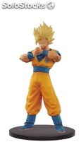 Banpresto Dragon Ball - Goku Super Warrior 18 cm
