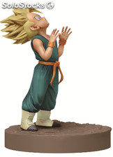 Banpresto Dragon Ball - Majin Trunks 16 cm