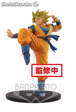 Banpresto Dragon Ball - Son Goku Super Saiyan 20 cm