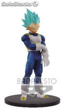 Banpresto Dragon Ball - Vegeta Blue 18 cm