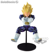 Banpresto Dragon Ball - Vegeta Final F 16 Cm