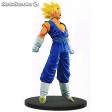 Banpresto Dragon Ball - Vegito Super Saiyan 18 cm