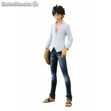 Banpresto One Piece - Luffy World 16 cms