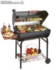 Barbacoa char-griller super pro bbq grill