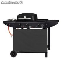 "Barbacoa Gas 139x57,5x96 ""Waco"""