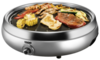 Barbacoa grill Unold 58546 Asia Gris