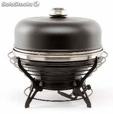 Barbecue praticok