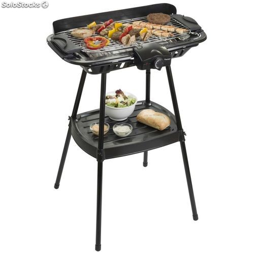 barbecue sur pied barbecue sur pied bestron aja902s 2000 w. Black Bedroom Furniture Sets. Home Design Ideas