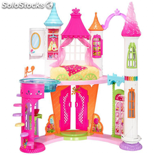 Barbie Dreamtopia Castillo Sweetville DYX32