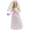 Barbie Muñeca Barbie novia CFF37