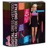 Barbie Vestido digital fashion