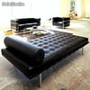 Barcelona Daybed (negra)