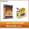 Barcode Label Maker Software- Professional