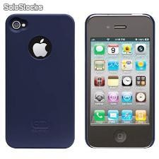 Barely There Case Apple iPhone 4 e 4s - Ink Navy