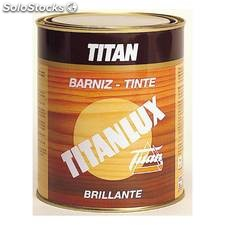 Barniz Mad Bri. 125 Ml Rob Int/Ext Sint. Titanlux Titan