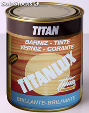 Barniz tinte brillante cerezo 375 ml