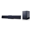 Barra de sonido lg BB4330A bluray 3D 430W 3.1 inalambrico