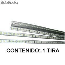 Barra decorativa de leds ultrabrillantes.
