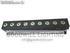 Barra Led 9x5in1 , rgb Proyector led