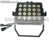 Barra Led impermeable 20x4in1