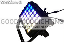 Barra Led impermeable 30x4in1