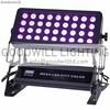 Barra Led impermeable 48x4in1