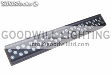 Barra Led impermeable 50x4in1