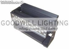 Barra Led impermeable 54x6in1
