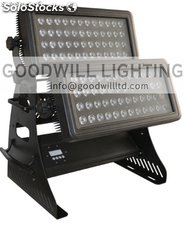 Barra Led impermeable 96x5in1