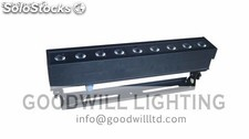 Barra Led impermeable 9x6in1(IP65)