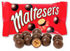 Barras de chocolate Maltesers