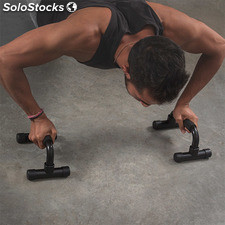 Barras para Flexiones Fitness (pack de 2)