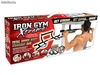 Barre de musculation Platinum Iron Gym Extreme - Photo 2