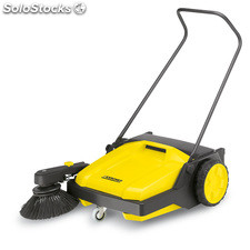 Barredora industrial karcher 32 l s-750/