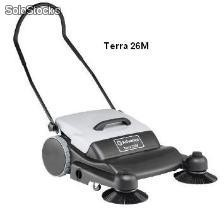 Barredora manual Terra 26m