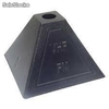 Base Antena Piramide