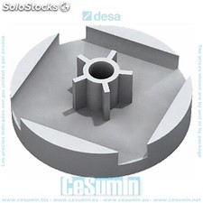 Base brida pro-06 gas gris - desa - Ref: 14019102