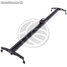 Base sliding on rail 100cm DSLR camera or DVR (QA43)