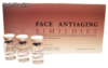 Basic Face Antiaging Simildiet 5 viales 5 ml