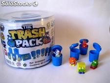 Basurillas Trash Pack de la Serie 3 surtidos