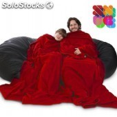 Batamanta doble para parejas Snug Big Twin