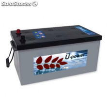 Bateria agm u-power sp 160ah 12v
