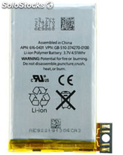 Bateria Apple Iphone 3Gs, 616-0435