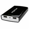 Bateria externa universal approx power bank evolution apppb78evbk -