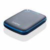 Bateria externa universal leotec power bank 5200mah 5v 2a compatible