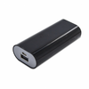 Bateria externa universal myway mwchp0081 - 5000mah - incluye cable