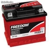 Bateria freedom df 500
