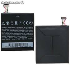 Bateria Original BJ83100 htc One x S720E , One x + Plus S728e