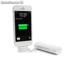 Bateria Power Bank para iPhone 5 AM409