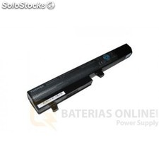 Bateria toshiba mini nb200 series (negra)